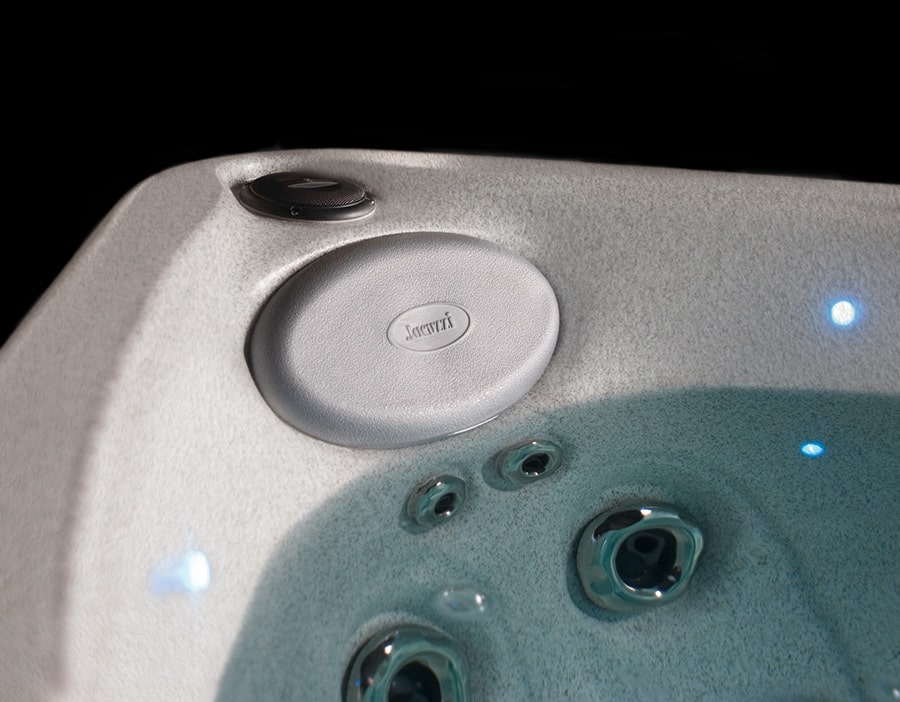 Jacuzzi Hot Tubs J-280 Pillow Jets