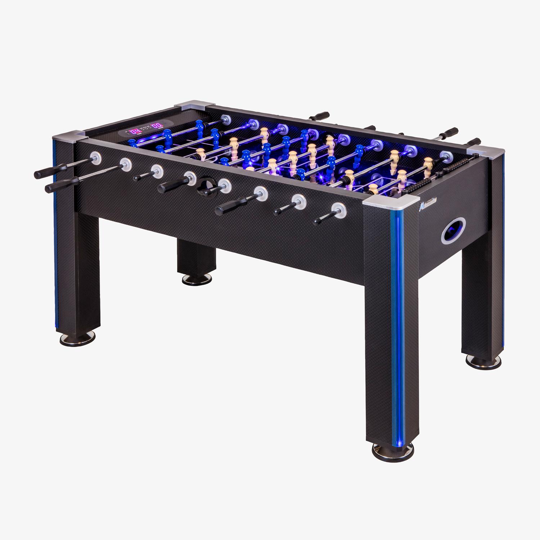 G01344W Atomic™ Azure Foosball Table